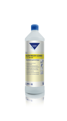 Kleen Freezer Cleaner