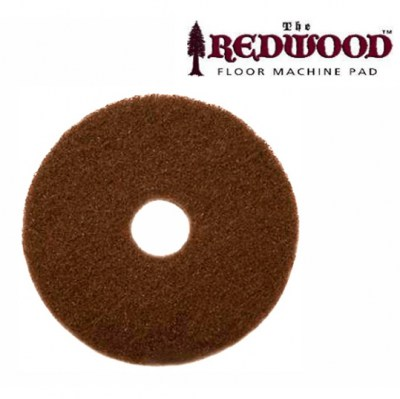 PAD REDWOOD ETC