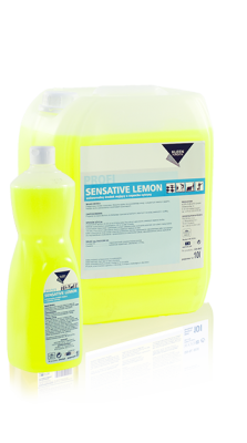 Kleen Sensative Lemon